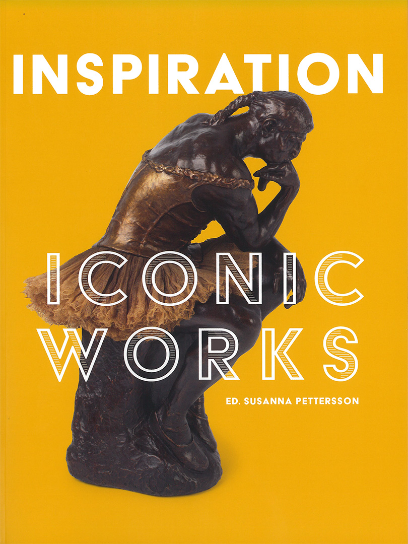 Inspiration - Iconic Works